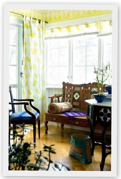 sunshine a must for every home