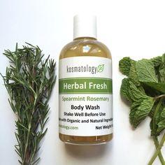 Herbal Fresh