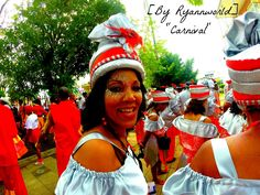 Carnival by Melle Carnaval De Martinique  on 500px