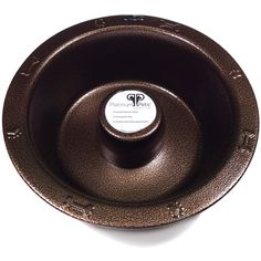 Platinum Pets Slow Eating Extra Wide Rimmed Bowl >>> Special dog product just for you. See it now! : Dog bowls