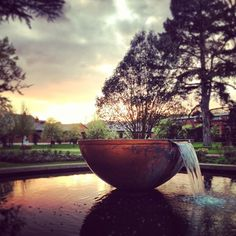Evening sunset!  Photo by poddabob