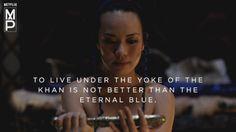 """Real Kokachin  """"She took her life, I took her name"""" - The Blue Princess"""