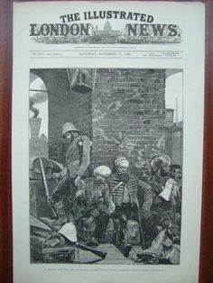 Defeated British Soldiers Returning Home From Afghanistan Anglo Afghan War | Flickr - Photo Sharing!