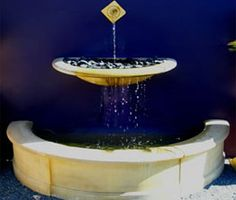 Wall Fountains, Tableware, Dinnerware, Tablewares, Dishes, Place Settings