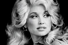 Beauty Icon: Dolly Parton circa 1970 | #SouthernStyle | SouthernLiving.com