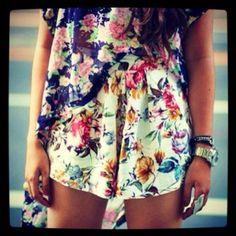 Lovely flowery :)