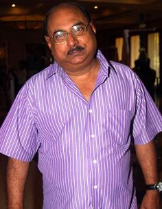 Partho Ghosh accused of human trafficking; was arrested at Mumbai airport!