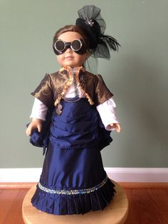 Victorian Steampunk by CraftMeisters on Etsy, $195.00