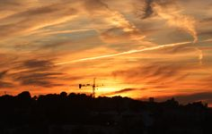 Celestial, Sunset, Outdoor, Outdoors, Sunsets, Outdoor Games