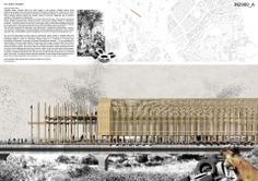 architecture presentation layout _ Resultados del Concurso Opengap Innatur 3