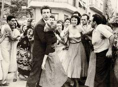 Στέλλα Che Guevara, Greece, Nostalgia, Cinema, Actors, Black And White, People, Vintage, Fashion
