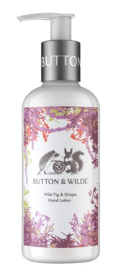 A fragrant, luxurious lotion that will leave your hands tickled pink.