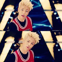 "Koo Junhoe | iKON YG ✨ on Instagram: ""— ; Koo Junhoe ♡ 구준회 ≪151001 | iKON's Rhythm Ta ≫ — © YG ✧ ◦◦◦ Why is he so FECKING HOT OML Honestly I'm just getting uber obsessed with him wearing contacts cause it makes him look sexy af "" Ikon Junhoe, Kim Jinhwan, Hanbin, Ikon Kpop, K Pop, Bobby, Rhythm Ta, Ikon Debut, Hip Hop"