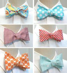 7f18cdb2a01e Jewel Tone Bow Tie :: FORAGE | My Style | Pinterest | Corbatas, Moda ...