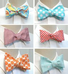 bowties! I want a boy who wears bowties! I love bowties! Nothing is sexier!