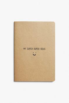 Wira notebook A5