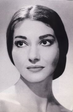 Maria Callas (December 1923 – September was an American-born Greek soprano and one of the most renowned opera singers of the century. Maria Callas, Divas, Music Classique, Filles Alternatives, Singing Career, Opera Singers, Portraits, Popular Music, Classical Music