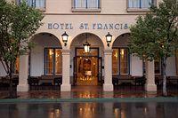 Hotel St Francis (Santa Fe, NM)