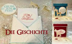 Rita - Welcome 15min Weihnachten, Beauty Editorial, Stampin Up, Free, Christmas, Blog, Watercolor Christmas, Christmas Time, Xmas
