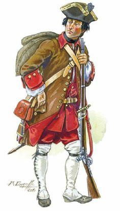 SOLDIERS- Coucelle: SYW- France: Royal Italian Regiment 1740 (War if the…