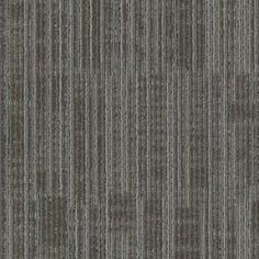 Mohawk Aladdin 18-Pack 24-In X 24-In Precious Metal Pattern Full Spread Adhesive Carpet Tile Lc35-948