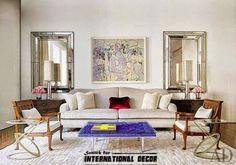 Como aplicar o estilo contemporâneo no design de interiores