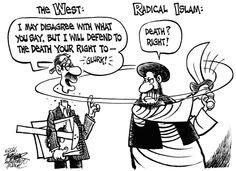 redicule religion hitchens | Hosting door
