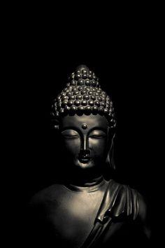 Art Discover Lets be candid & Buddha painting Buda Wallpaper, Dark Wallpaper, Painting Wallpaper, Buddha Peace, Buddha Zen, Black Buddha, Gautama Buddha, Buddha Wallpaper Iphone, Buddhism Wallpaper