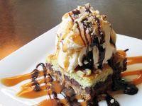 Chili's Chocolate Chip Paradise Pie Copycat Recipe