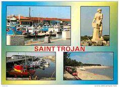 Cartes Postales / oleron - Delcampe.fr