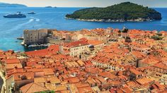 """The bustling city of Dubrovnik in Croatia has become a hot destination in the years since """"Game of Thrones"""" premiered."""