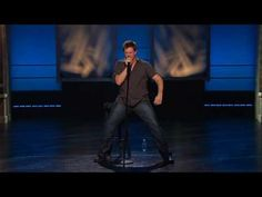 This is Jim Breuer impersonating different metal/rock bands if they had played children songs.