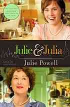 Nearing thirty and trapped in a dead-end secretarial job, Julie Powell resolved to reclaim her life by cooking, in a single year, every one of the 524 recipes in Julia Child's 1961 classic, Mastering the art of French cooking. Her unexpected reward, a new life lived with gusto. Jan 13