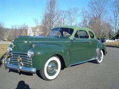 1941 Chrysler WINDSOR STUNNING