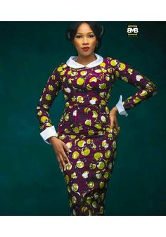 African fashion is available in a wide range of style and design. Whether it is men African fashion or women African fashion, you will notice. African American Fashion, African Inspired Fashion, African Print Fashion, Africa Fashion, African Print Dresses, African Fashion Dresses, African Dress, Fashion Outfits, Fashion Styles