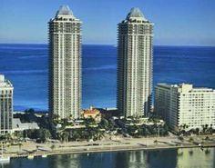 Blue Diamond Luxury Condos in Miami Beach on Millionaires Row -  Blue-Diamond-Condos-Miami-Beach
