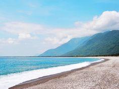 私房沙灘-探訪秘境與世隔絕的美麗 - 新鮮報 - Yahoo奇摩旅遊
