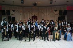 e-Pontos.gr: «Βούλιαξε» ο Παρθενώνας στον ετήσιο χορό της Ευξεί...