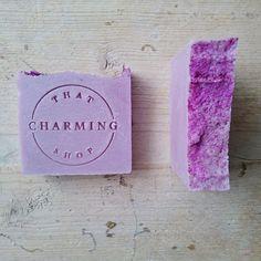 Lavender Bliss Soap