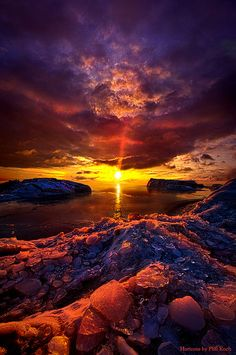 ☀Living on the Edge by Phil~Koch on Flickr**