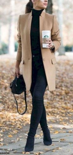 Magnificent Fall Outfits Ideas To Update Your Wardrobe 29