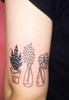 cactus, grunge, and pale afbeelding Dream Tattoos, Time Tattoos, Body Art Tattoos, Small Tattoos, Tatoos, Piercings, Piercing Tattoo, Pretty Tattoos, Beautiful Tattoos