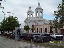 Villa Dolores (Córdoba) - Wikipedia, la enciclopedia libre