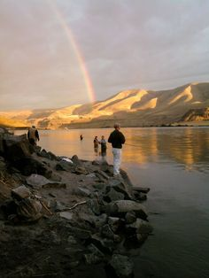 Great Day fishing on the Columbia for Steelhead