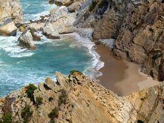 Praia da Ursa Cabo, Vacation, Water, Outdoor, Gripe Water, Outdoors, Vacations, Outdoor Living, Garden