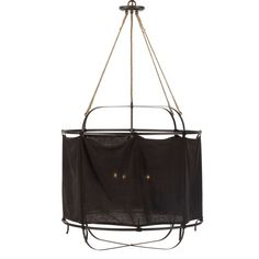 French Laundry Light - Large / Black - chandeliers - Resource Decor
