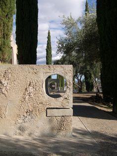 Arcosanti, Cortez Junction, AZ
