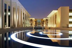 This Gorgeous Campus Is The World's Largest Women's University--And It's In Saudi Arabia | Co.Exist | ideas + impact