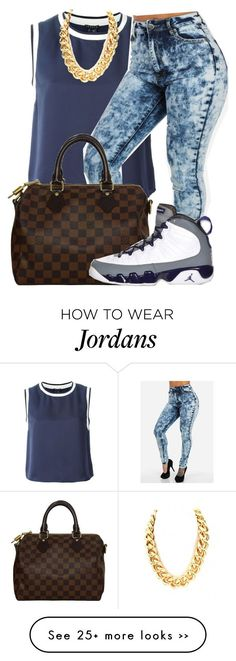 """Untitled #48"" by mari1403 on Polyvore"