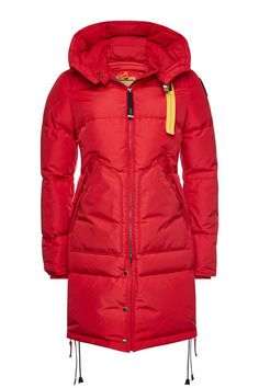 parajumpers MASTERPIECE BASE RED